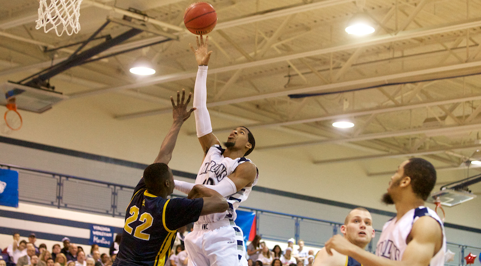 No. 7 Virginia Wesleyan takes down St. Mary's in second round
