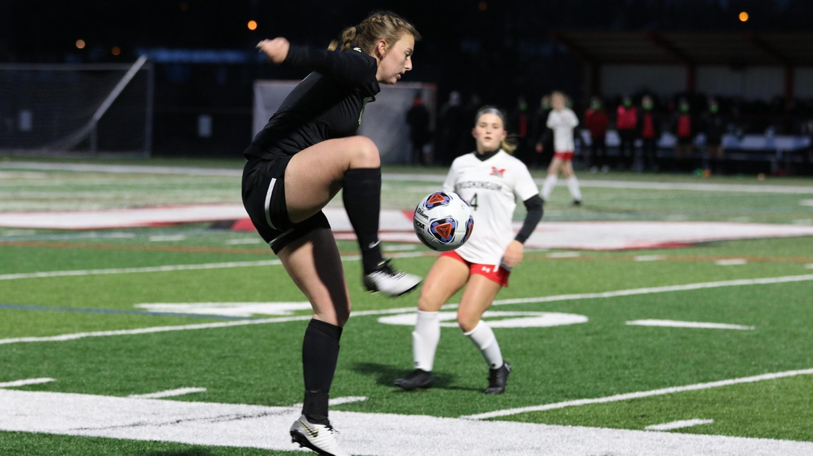 Women's Soccer Shuts Out Muskingum on the Road for First Win