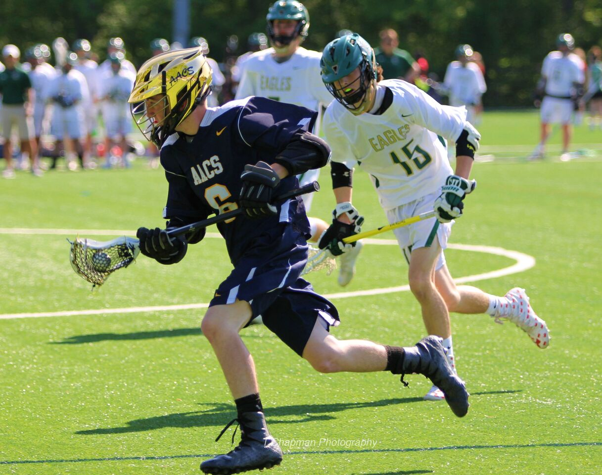 Boys Lacrosse Moves On To Semifinals