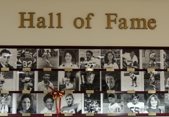 Athletics: Hall of Fame Class of 2016 inductees announced