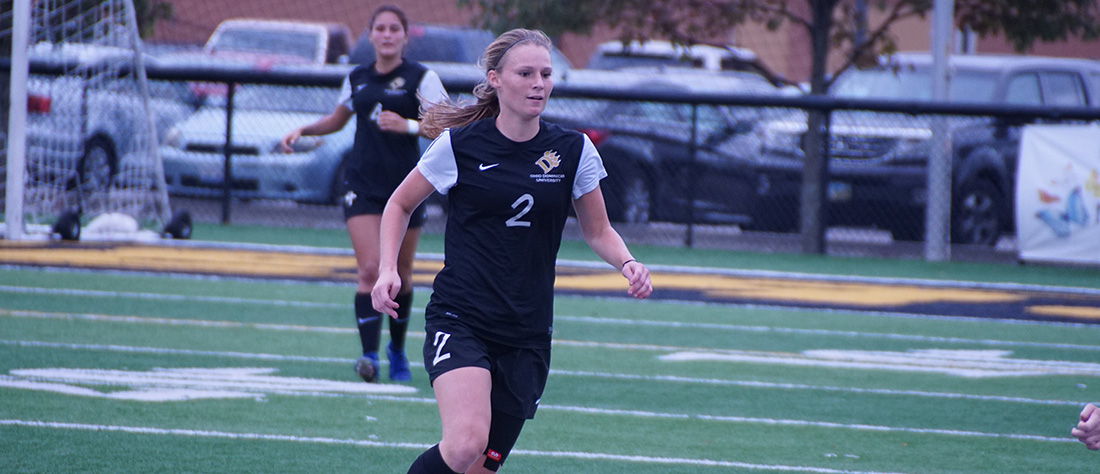 Women's Soccer Continues Great Midwest Tournament Trek, Faces Walsh In Conference Semifinals Thursday