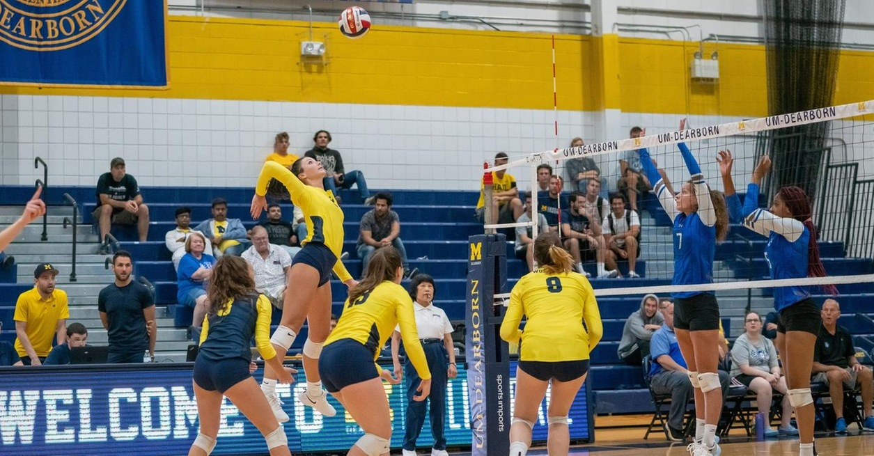 Crusaders hold off Wolverines in WHAC matchup