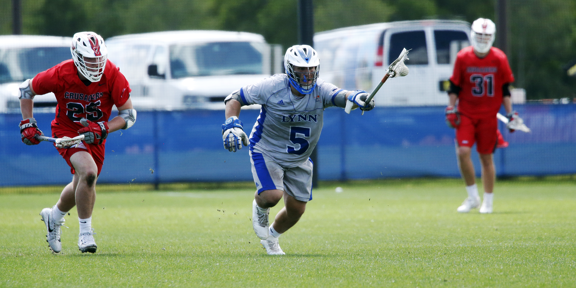 Brous Earns Second Consecutive USILA All-America Honor