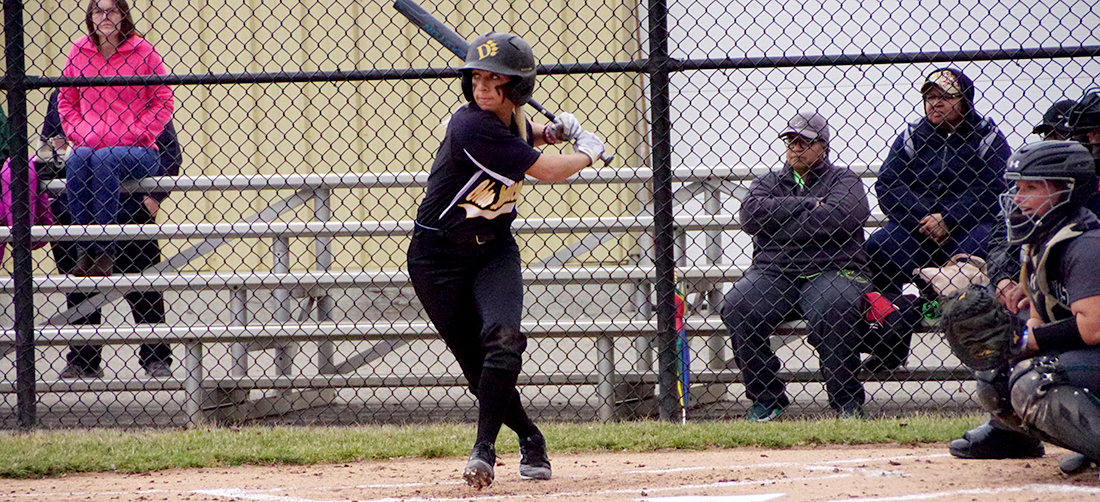 Sixteen Is Sweet: Softball Wins In Extras, Overcomes A Deficit And Rain To Extend Win Streak To Program-Record 16 Games