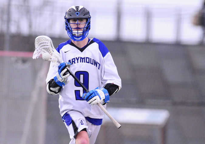 Men's lacrosse falls at home to Eagles in non-conference matchup