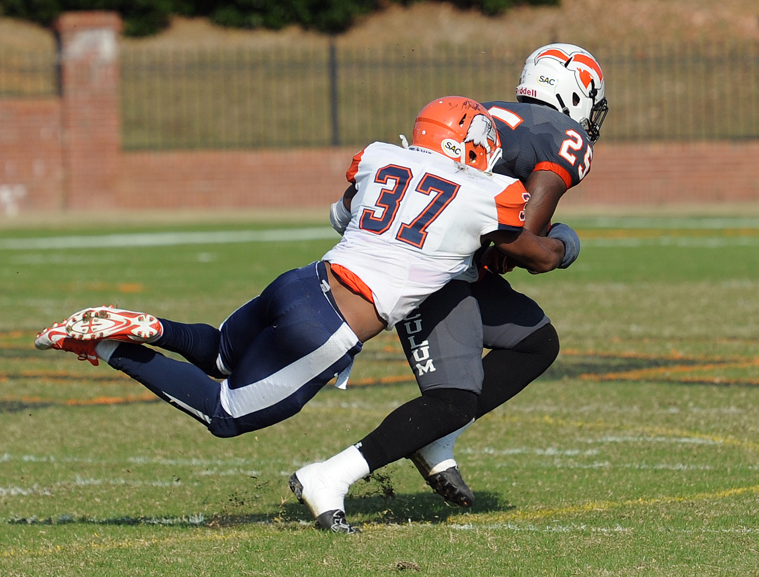 Carson-Newman Football Position Preview: The Linebackers