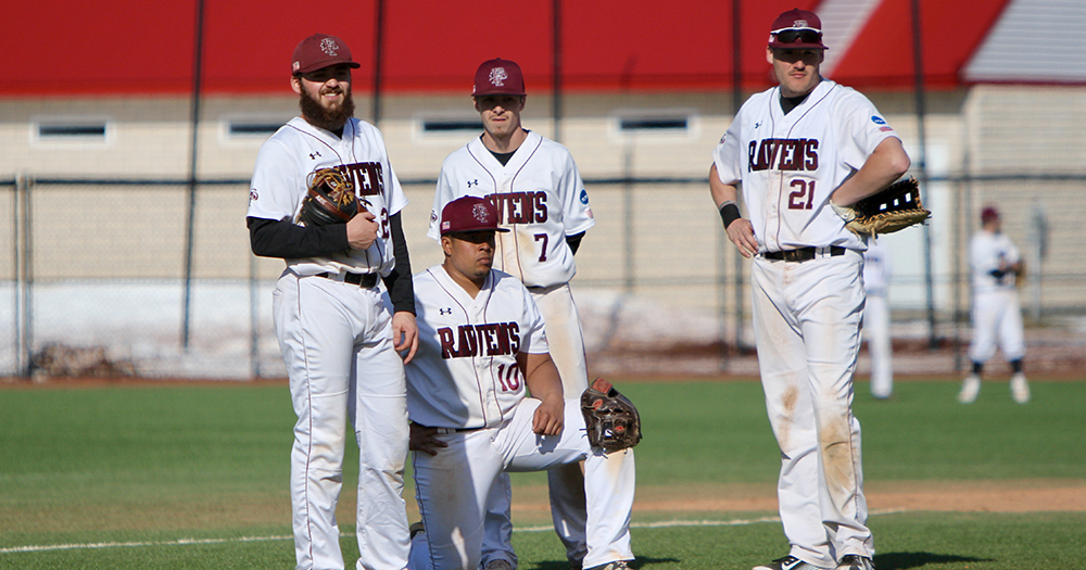 Things Unravel for Baseball After Crucial Three-Run Fifth in 8-2 Loss at No. 5/8 SNHU