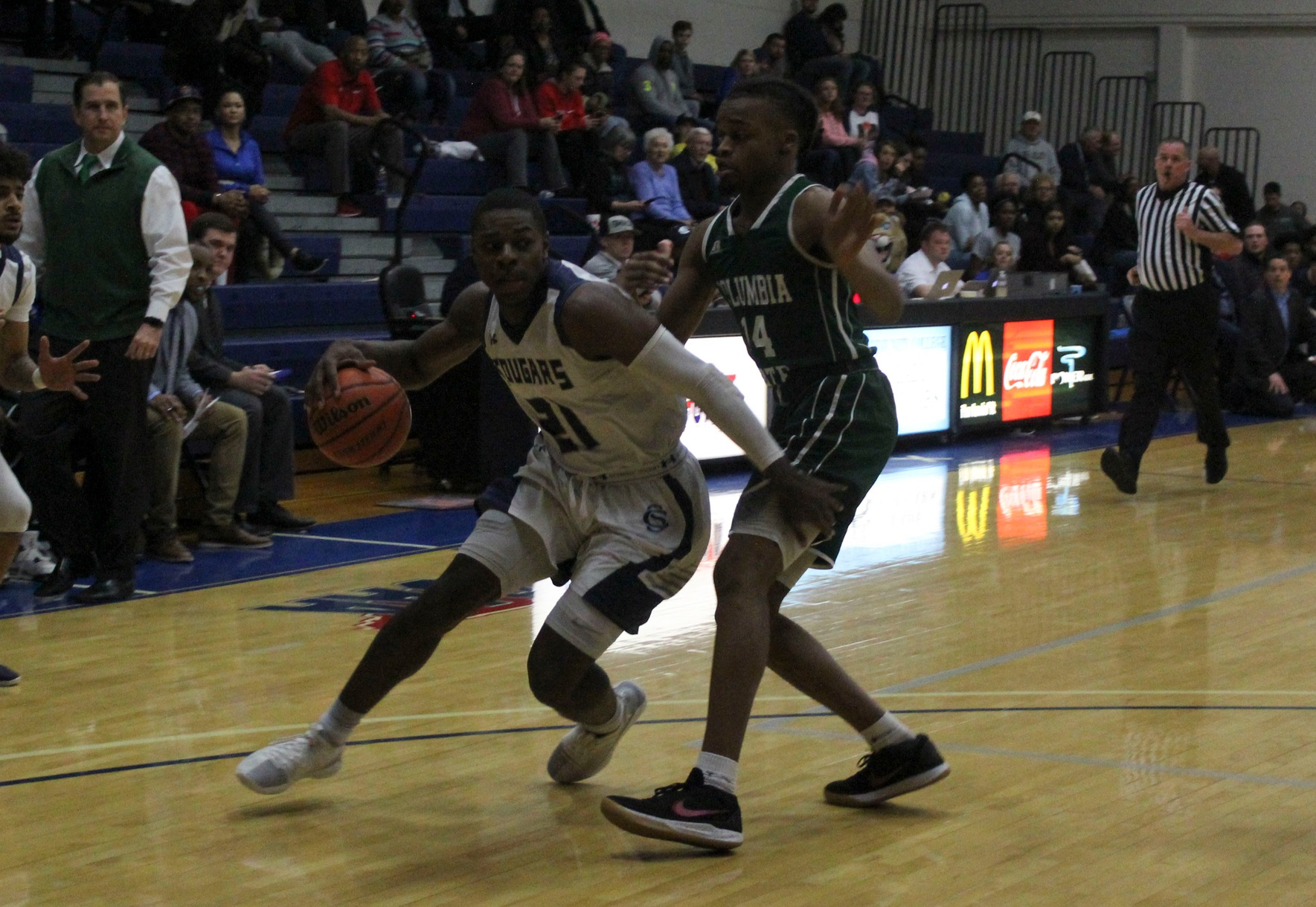 Preview: Cougars face Roane in TCCAA Championship Game