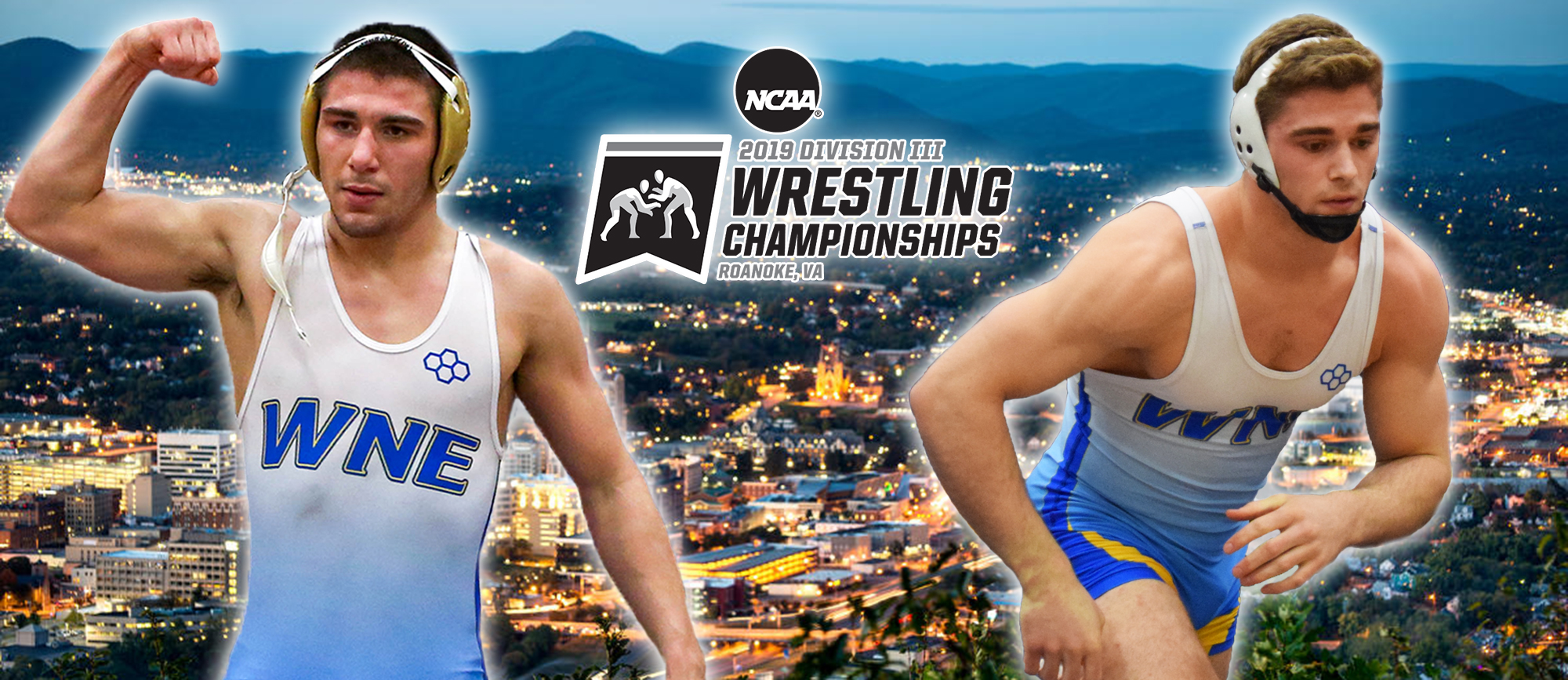 Boyle & Monteiro Set to Represent Golden Bears at NCAA DIII Championships