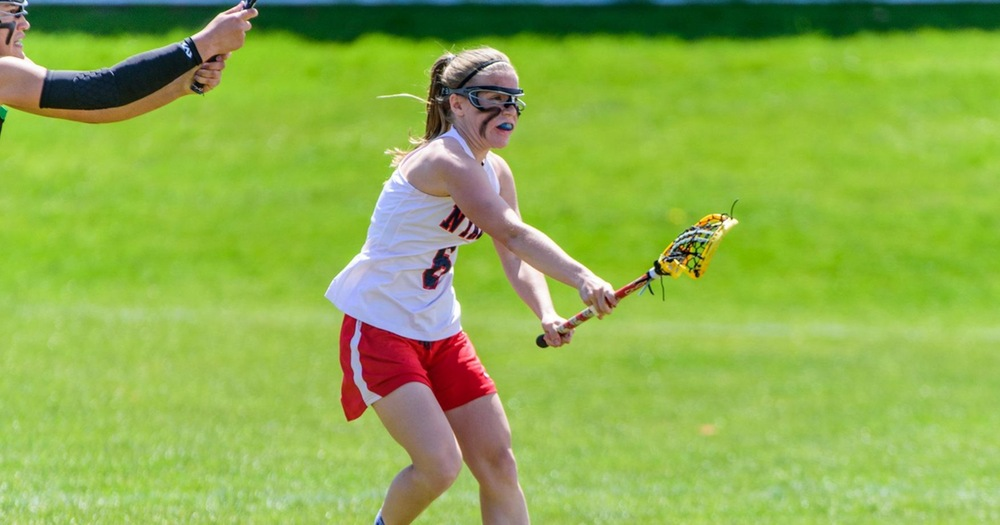 Nyack's Abby Wilmot Leads Division II in Ground Balls Per Game