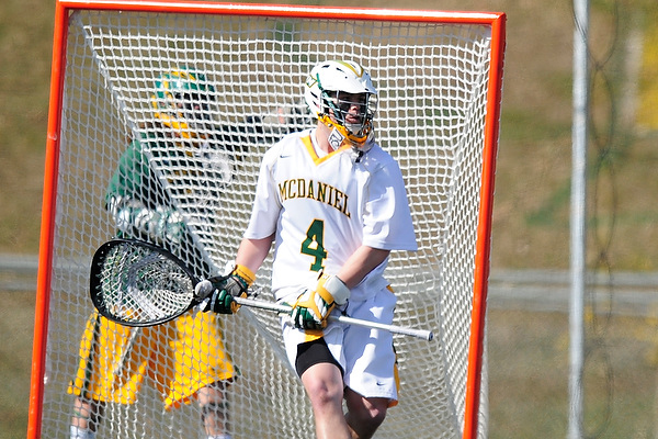 Christian Dallmus � 2013 David Sinclair/McDaniel College