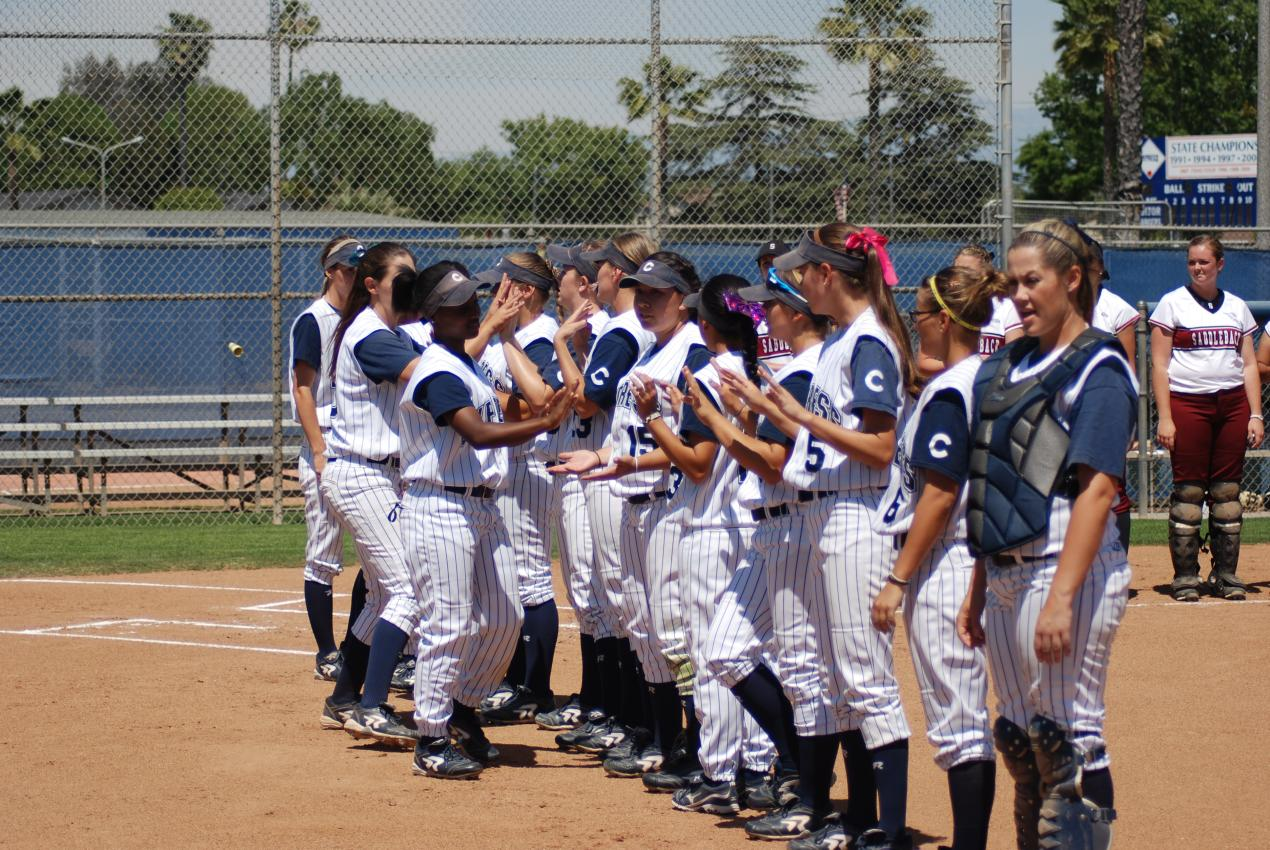 Third-seeded Chargers host Citrus to open Regionals