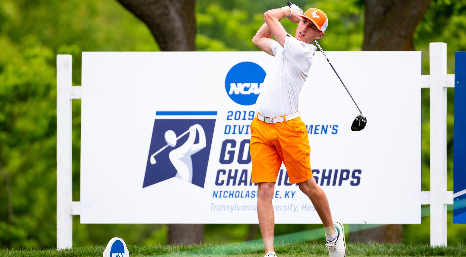 Leopards miss cut at NCAAs