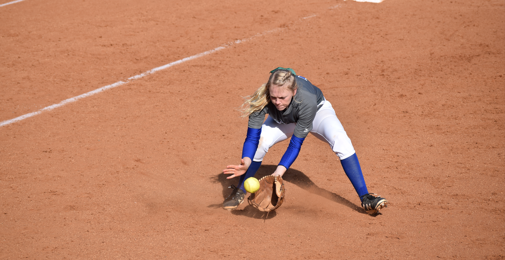GC Softball Defeated By Central Missouri and Florida Tech in Sunday Doubleheader