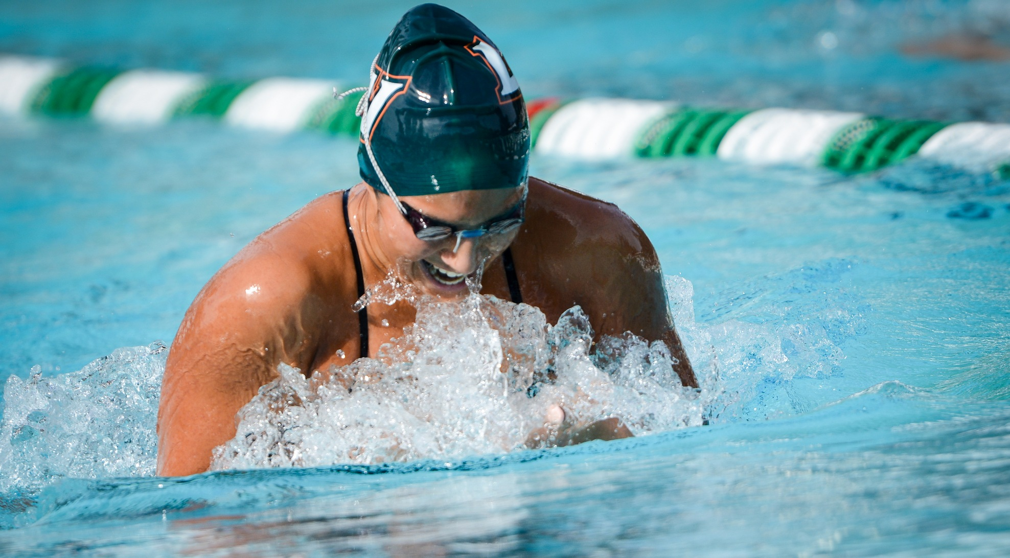 Swimming and Diving falls to Pomona-Pitzer in true dual