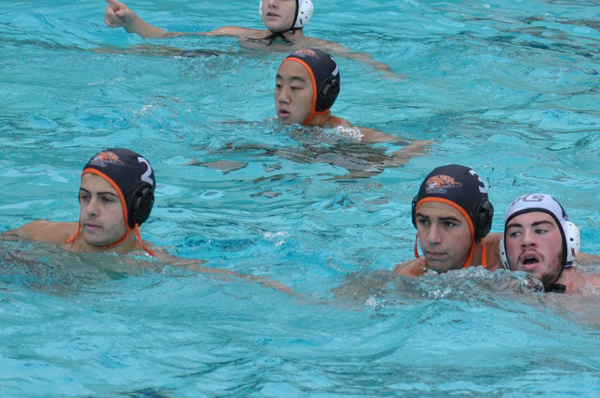 Caltech Drops Home Finale to #1 Whittier