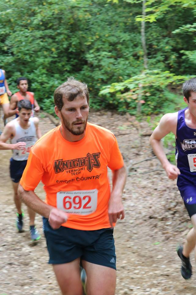 Cross Country Teams sets PRs leading into conference championship