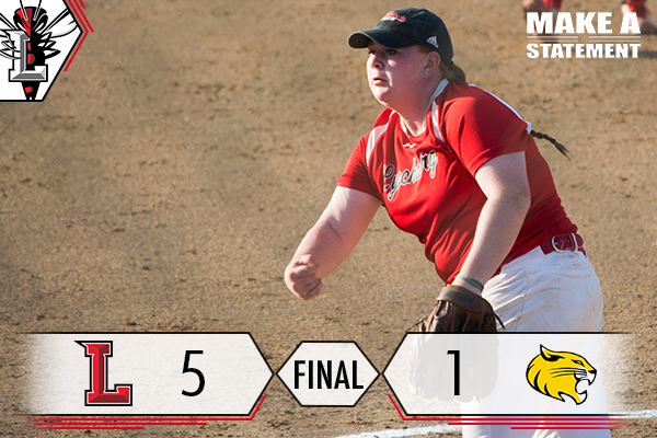 Lynchburg Defeats Randolph 5-1 to Advance in the ODAC Tournament