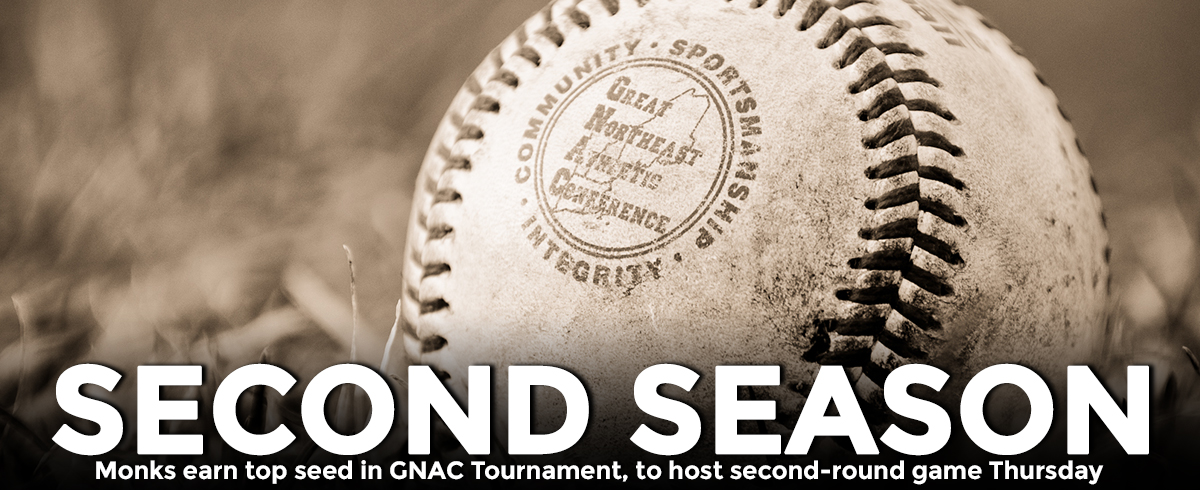 Saint Joseph's Earns Top Seed in GNAC Baseball Tournament