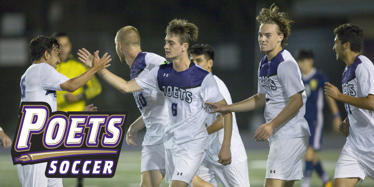 Men's Soccer Releases 2019 Schedule