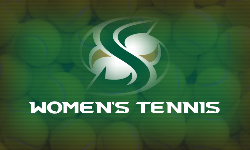 WOMEN'S TENNIS MATCH AGAINST IDAHO MOVED TO BAY AREA