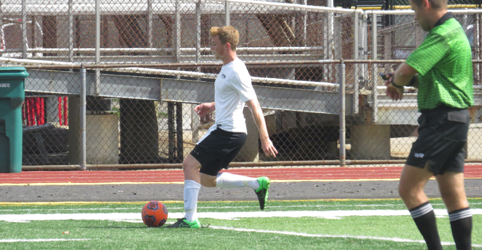 Tiffin and Findlay Up Next for Men's Soccer (Preview)