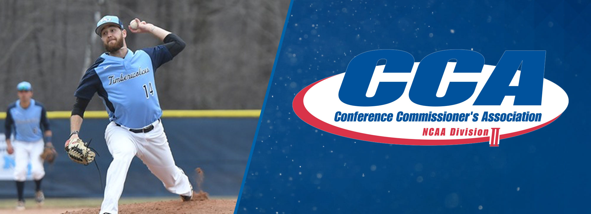 GLIAC Earns Nine D2CCA All-Region Baseball Honorees; NU's Jandron Pitcher of the Year