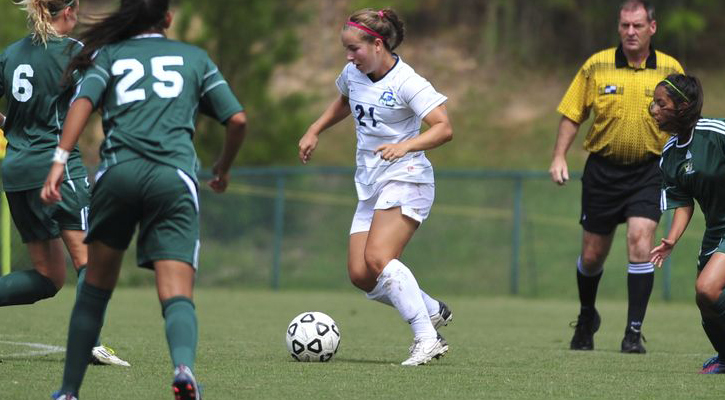 Bobcat Soccer Takes Highest Region Rank of Season