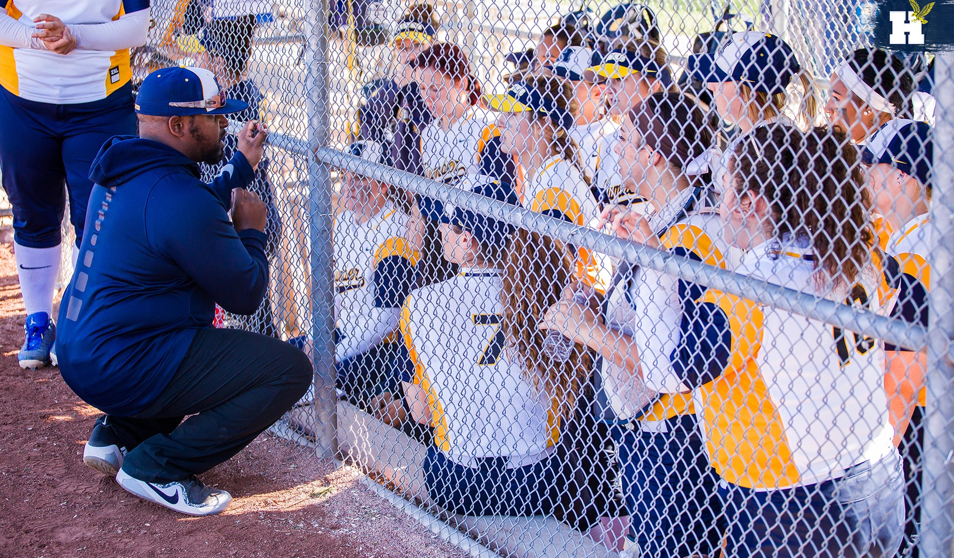 HAWKS SOFTBALL OPENS '18 CAMPAIGN AT HOME SATURDAY