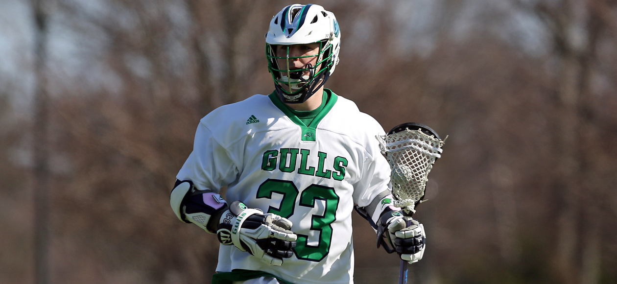 CCC SEMIS: Endicott Dominates RWU, 15-6, To Advance To Title Game