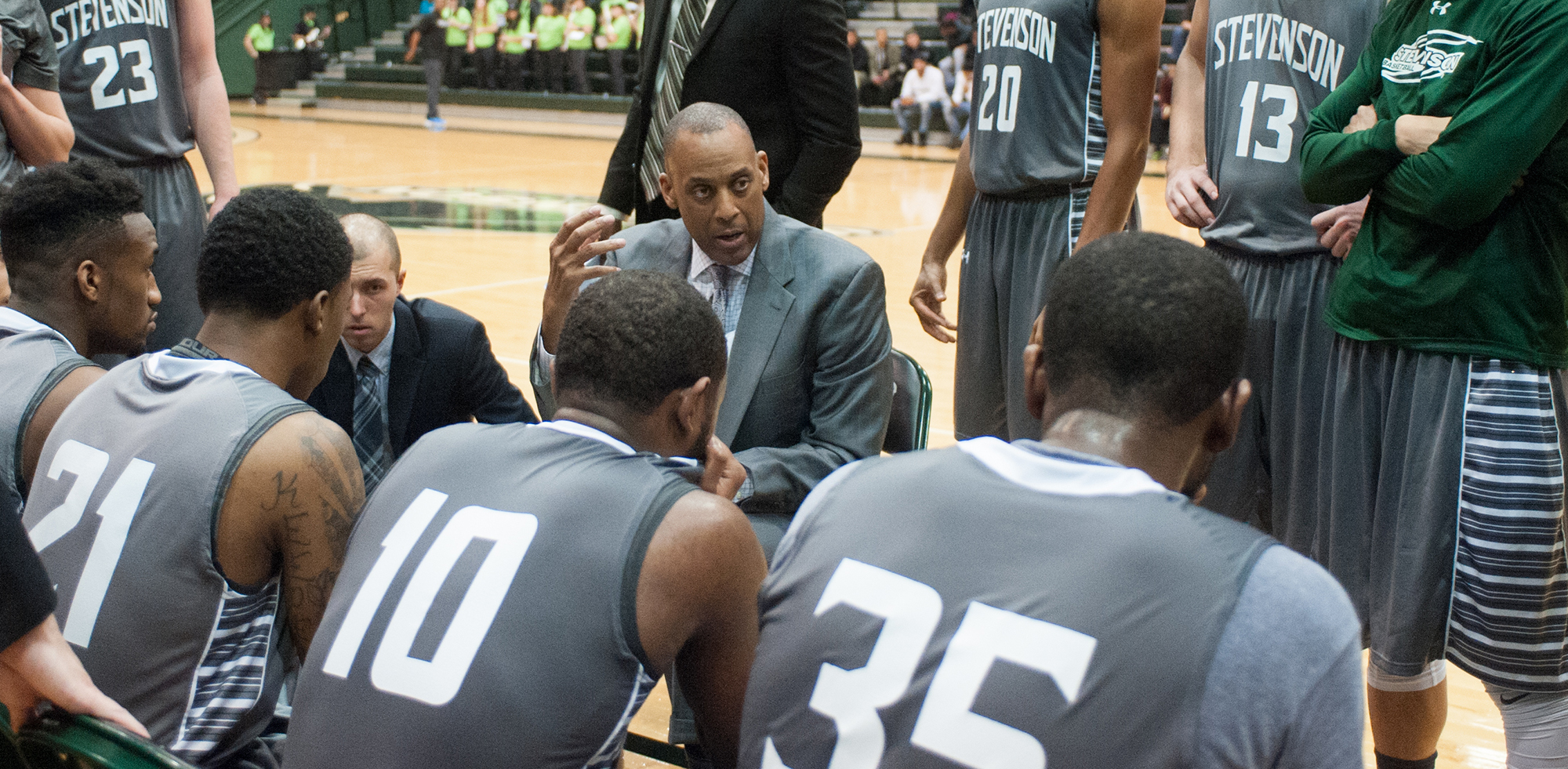 Men's Basketball Closes Out Season Saturday at League-Leading Lycoming