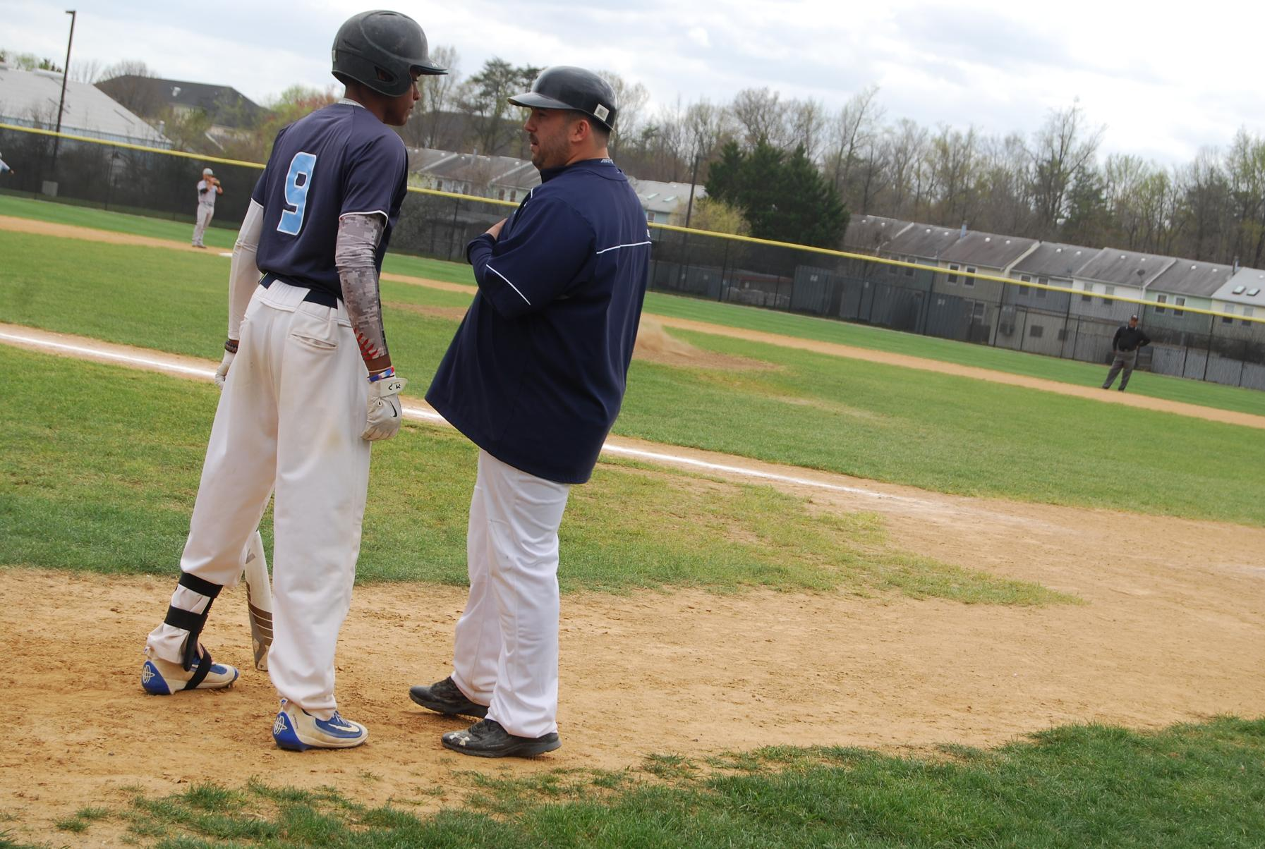 Prince George's Baseball Announces Changes For Three-Game Series Against Orange County Due to Weather