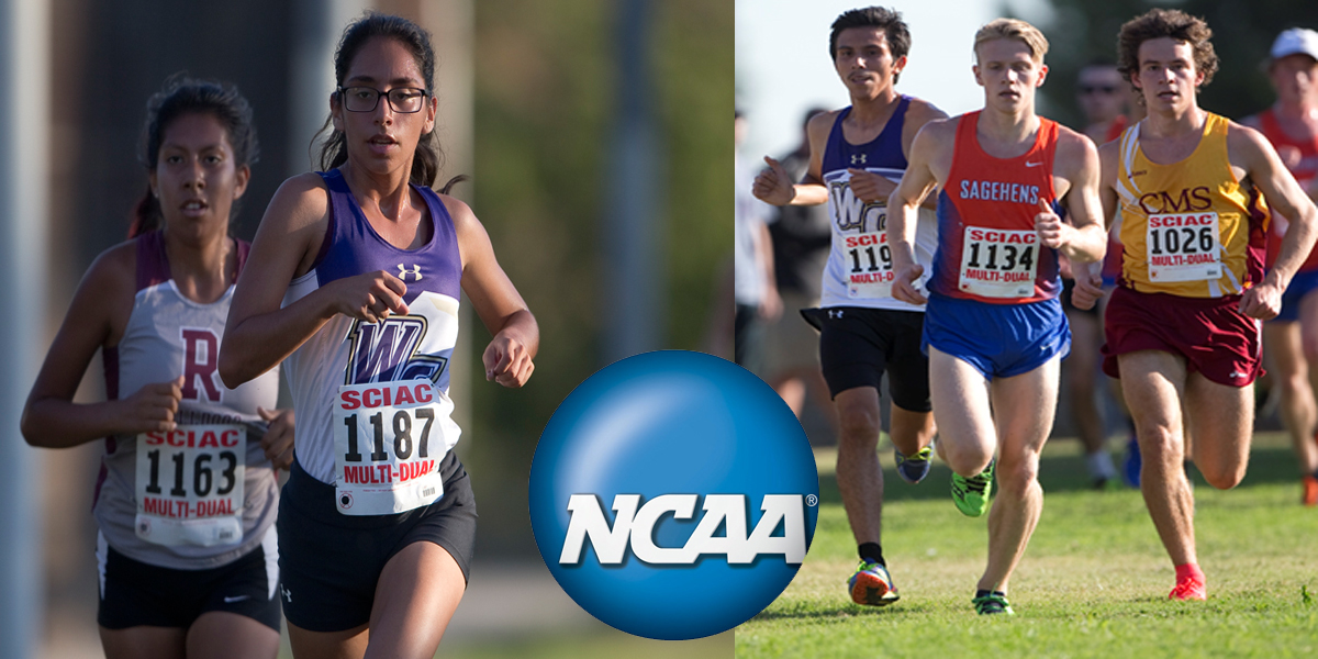 Julian Sandoval & Julissa Tobias off to National Championships