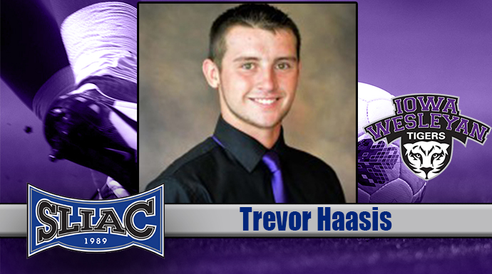 Feature Friday with Trevor Haasis