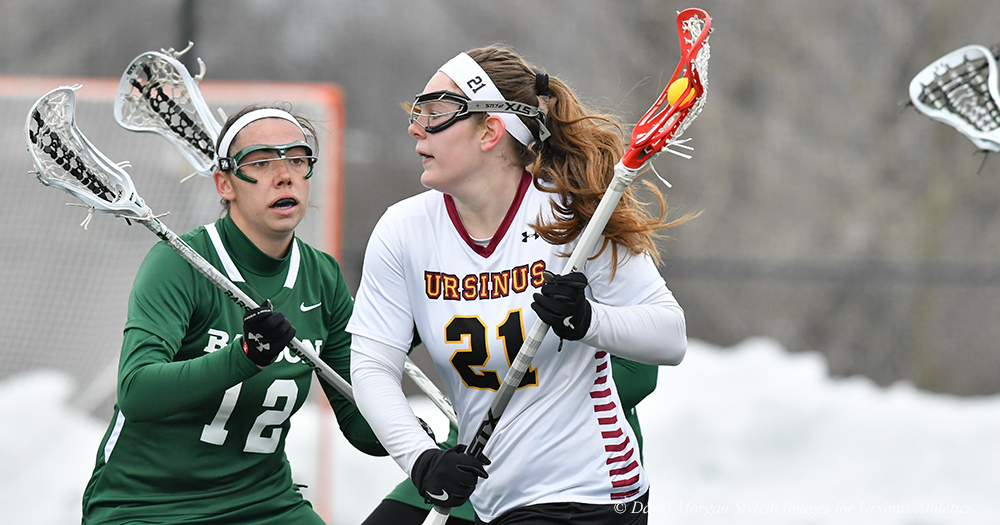 Women's Lax Falls in Opening Shootout