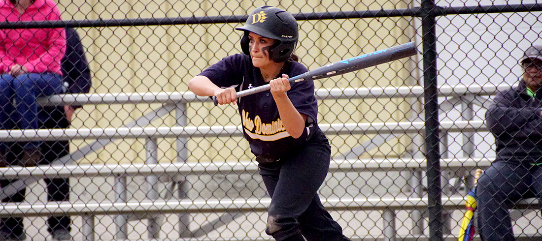 Wild Spring Weather Allows Softball To Welcome Alderson Broaddus, Davis & Elkins This Weekend