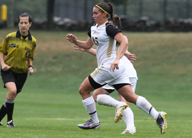 Bulldogs, Friars play to 2-2 draw
