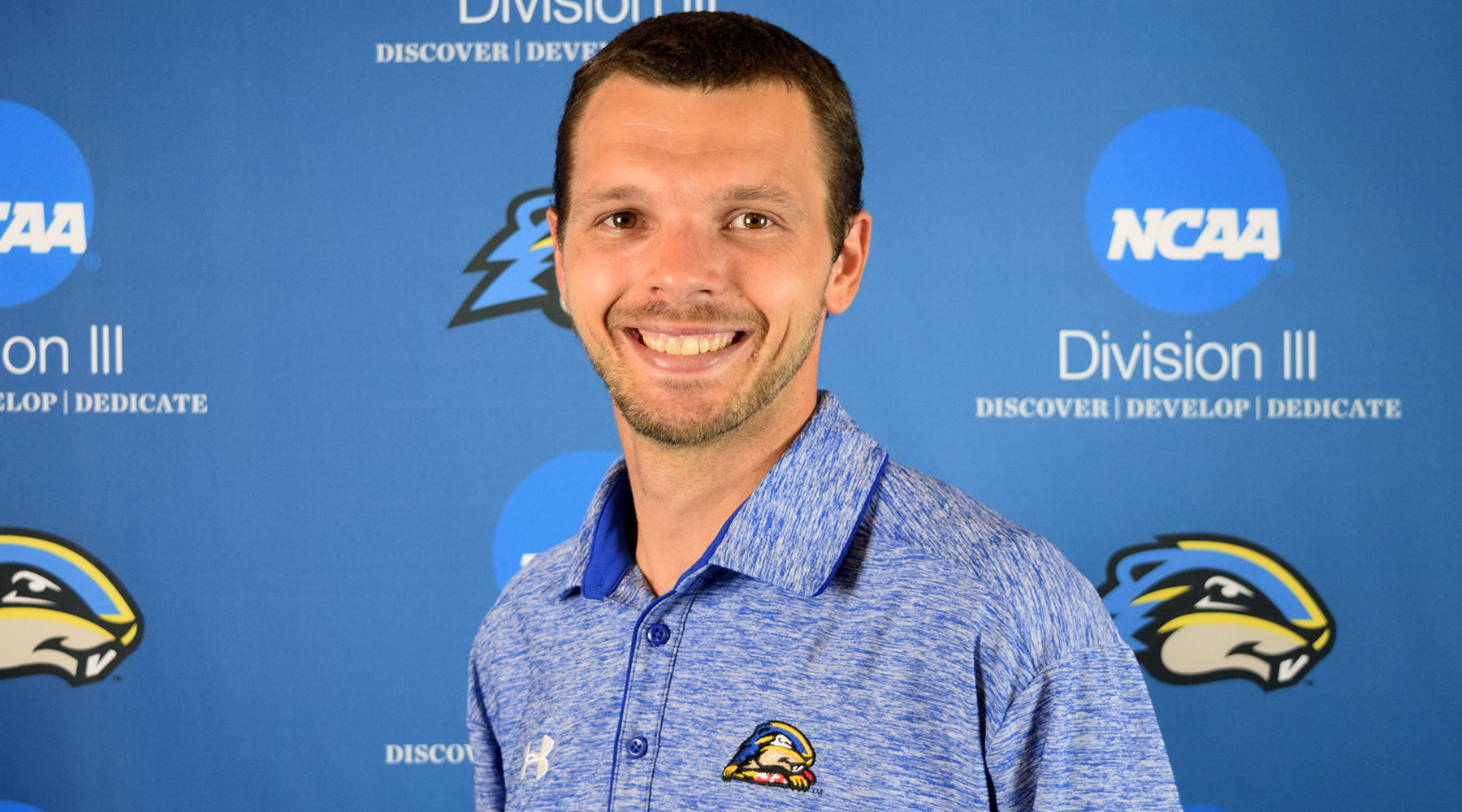 Steve Baum '11 Named Goucher College's Head Women's Tennis Coach