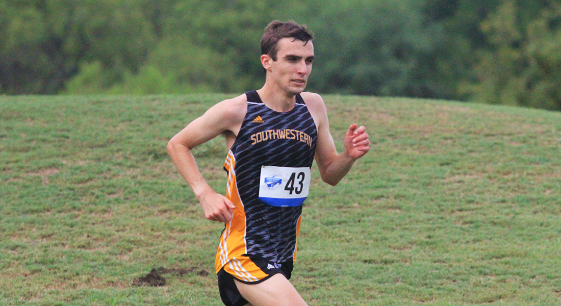 Hattan Places 16th out of 183 in Rhodes Invitational