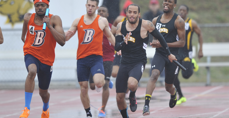 UMBC Men's Track and Field Holds Steady in USTFCCCA Rankings Following America East Championships