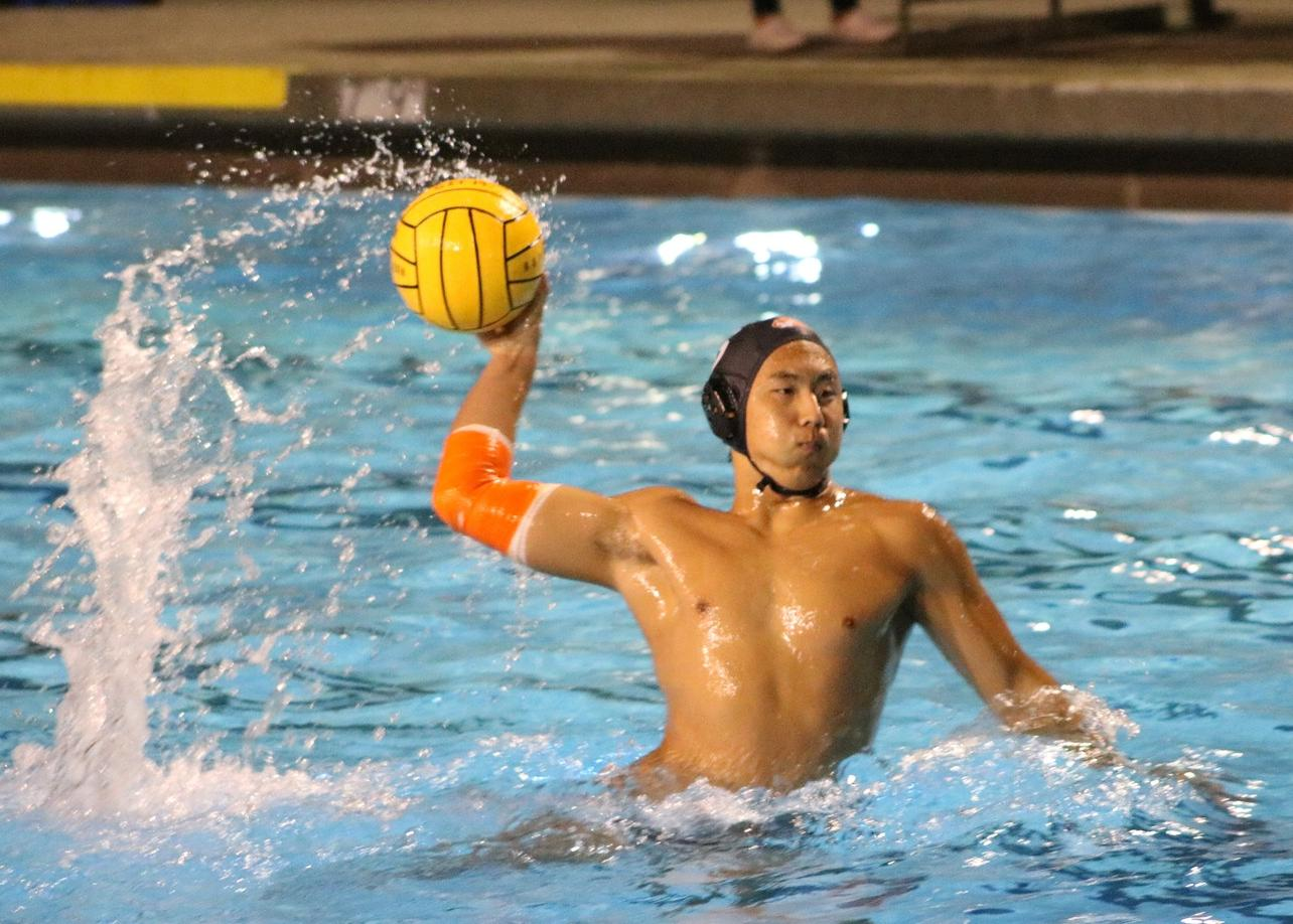 Men's Polo Earns Gritty W&J Victory