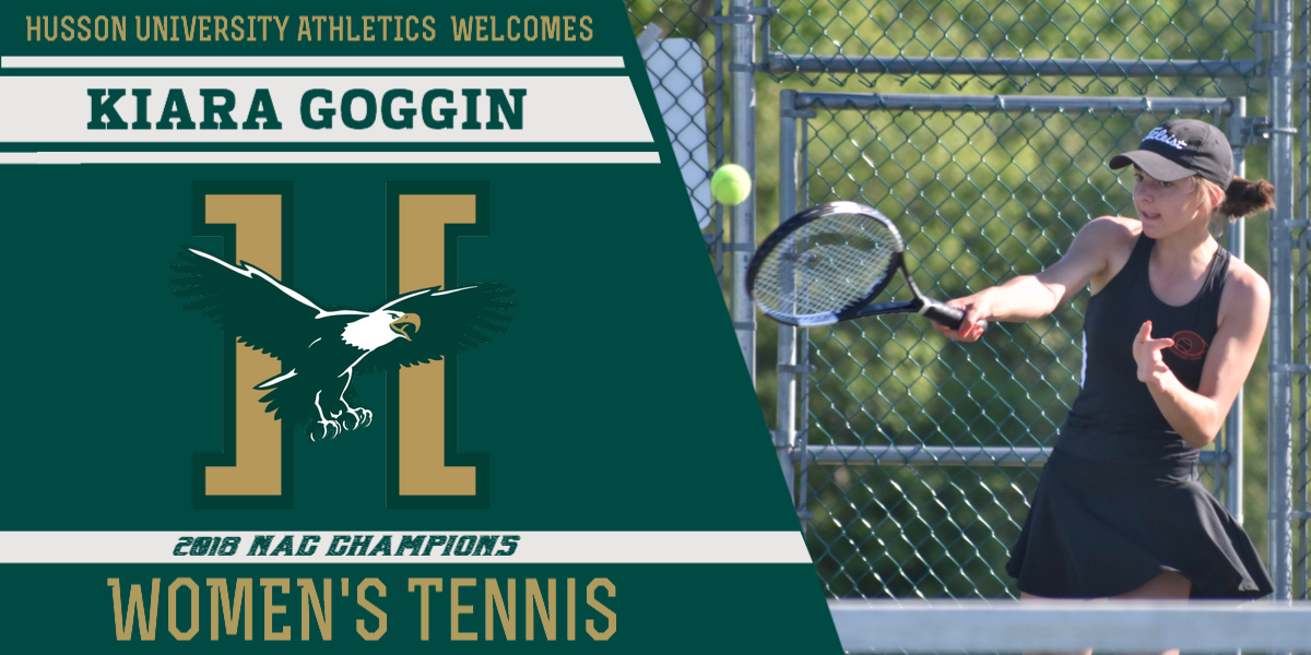 Women's Tennis Announces First Commitment for 2019 Season