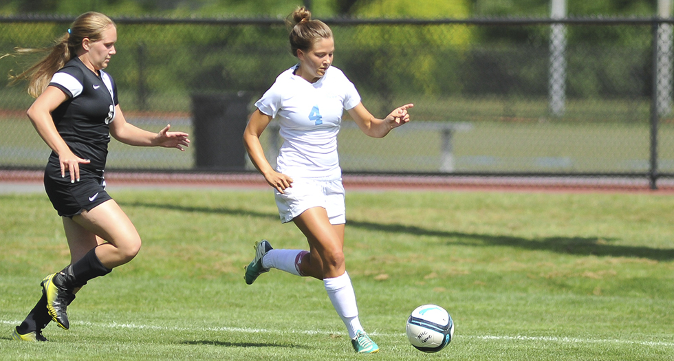 Soccer Suffers Road Loss to Nichols