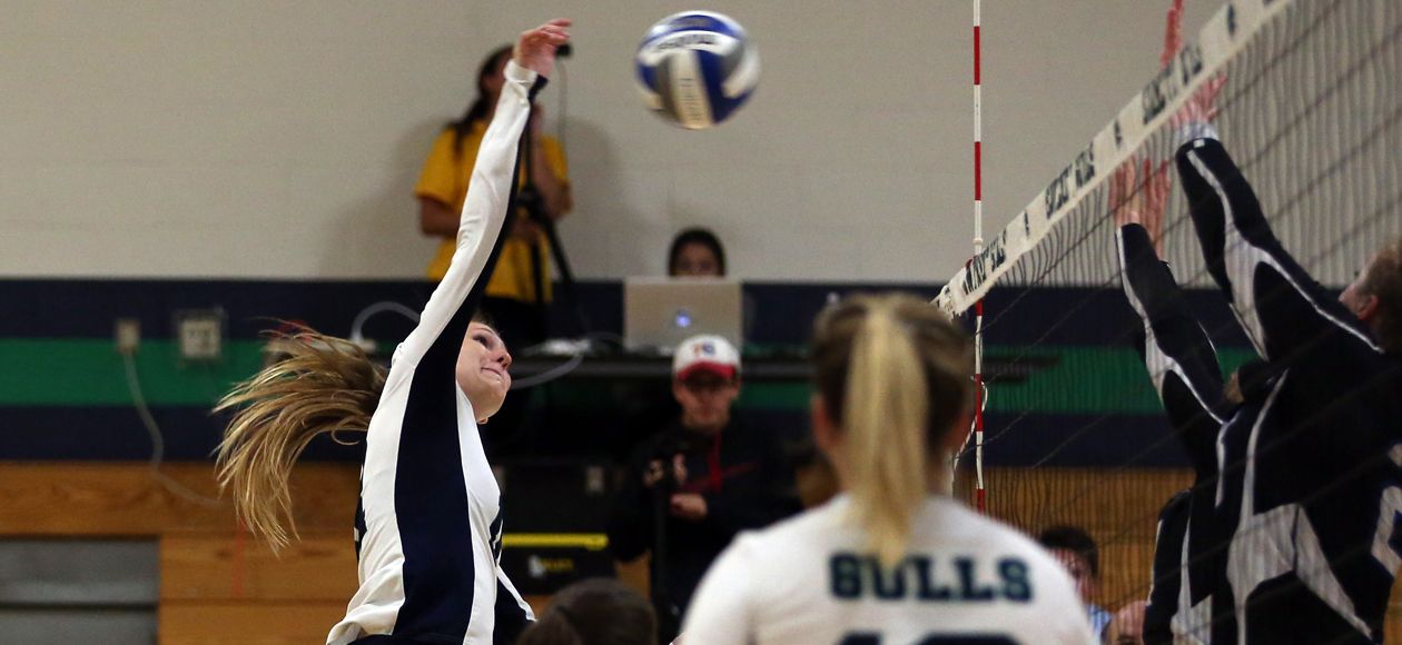 Endicott Rallies From 2-0 Deficit To Knock Off WNE 3-2