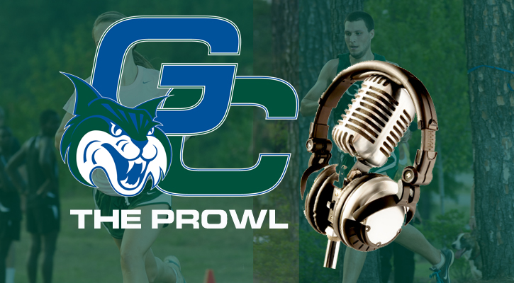"GC Athletics ""The Prowl"" Radio Show to Air Live Tuesday at Zaxby's"