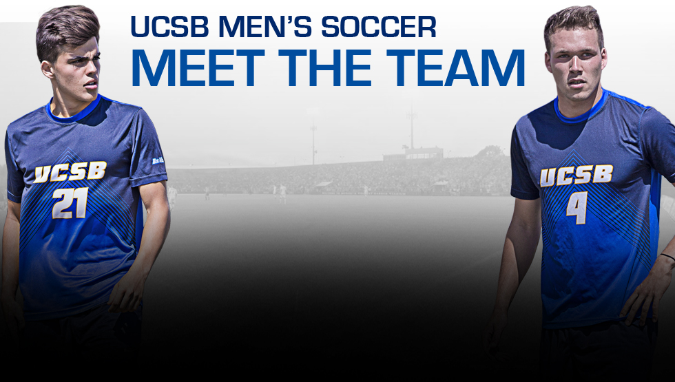 "UCSB Soccer to Hold ""Meet the Team"" Event on Aug. 18"