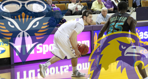 Golden Eagles begin four-game home stand Thursday with UT Martin