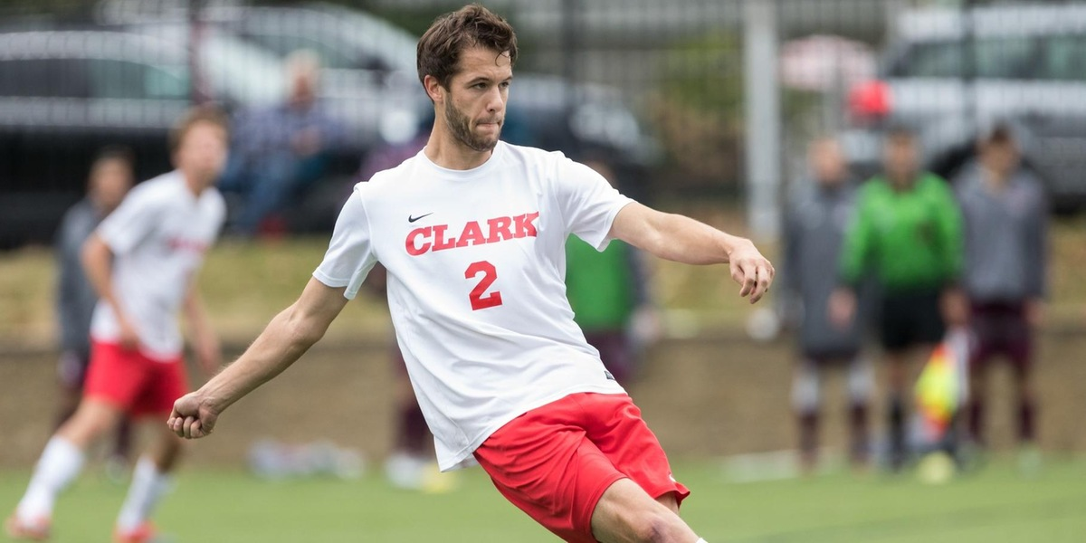 Cougars Earn Fourth Shutout in NEWMAC Opener