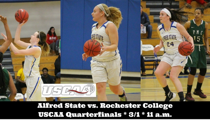 Pioneers Ready for USCAA Championships