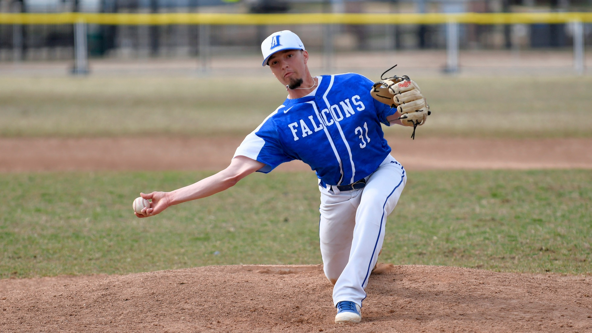 Falcons Swept by Saint Joseph's (ME) in Conference Doubleheader